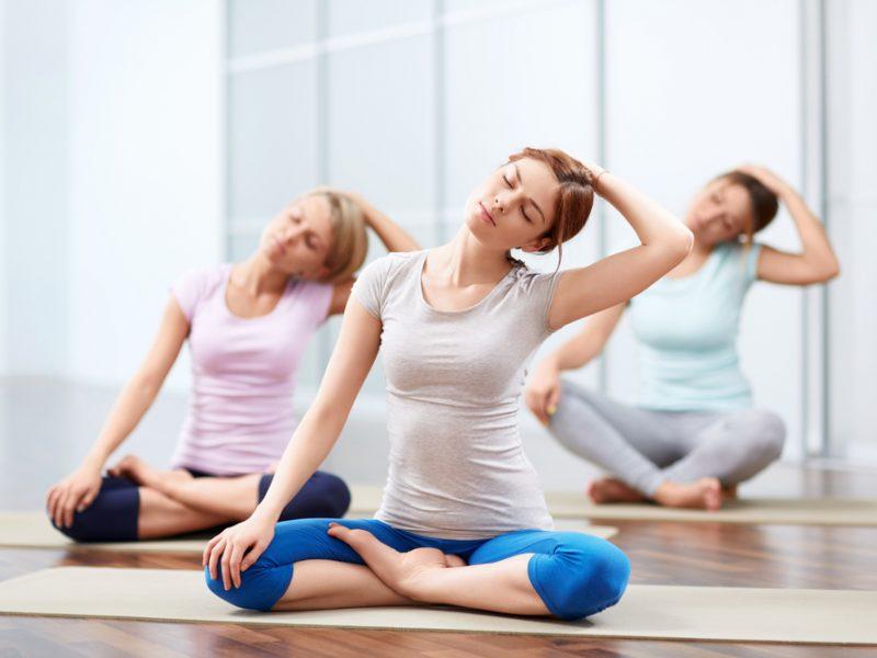 Yoga Präsenzseminare