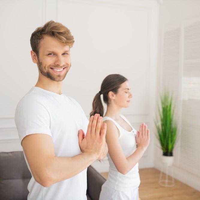 Grundkurs Hatha Yoga