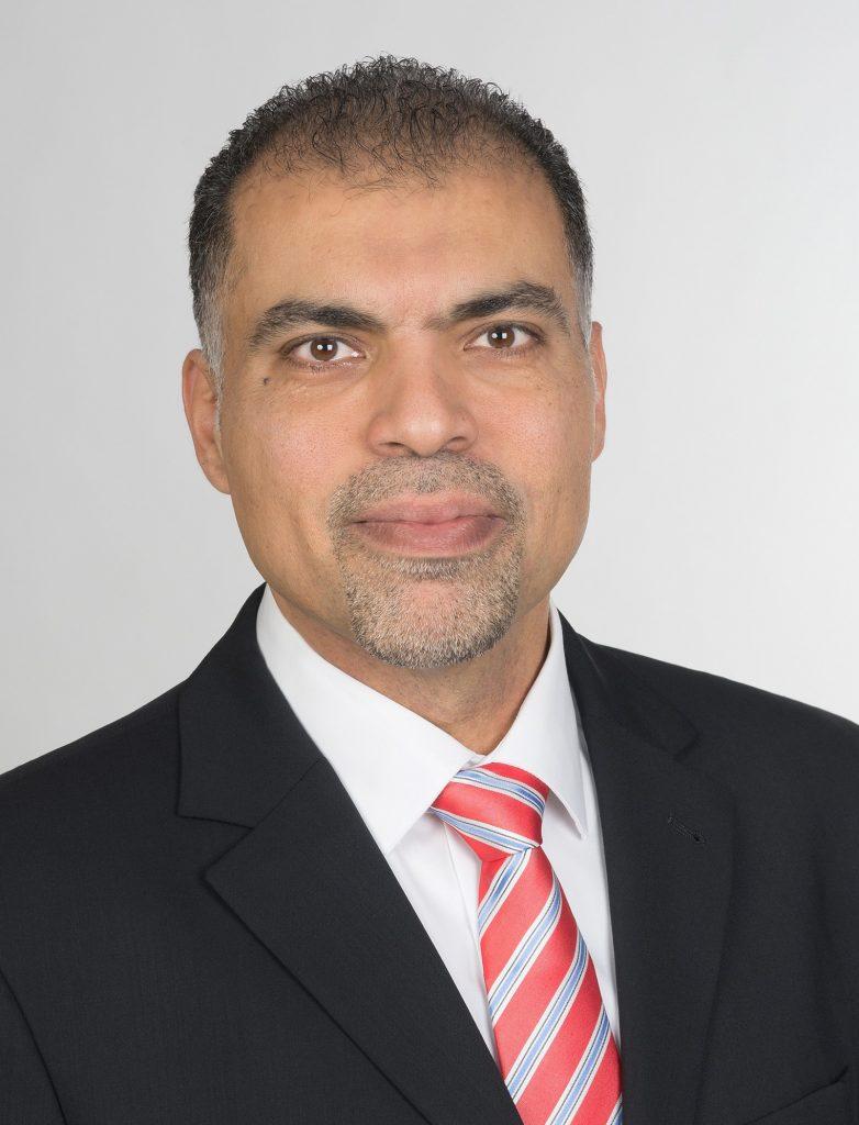 Khalid Al-Dam
