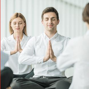 Meditation Aufbaukurs